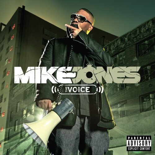 Mike Jones - The Voice (2009)
