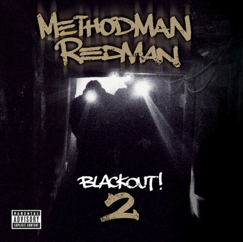 Method Man & Redman - Blackout 2 (2009)