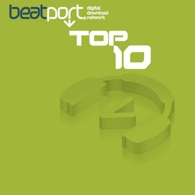 Beatport Top 10 (15.04.2009)