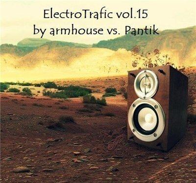 ElectroTrafic vol.15 (2009)
