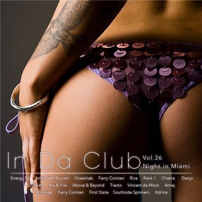 In Da Club vol.26 (Night in Miami) (2009)