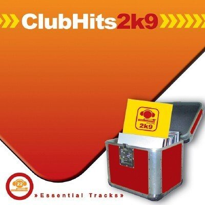 Club Hits 2K9 (2009)