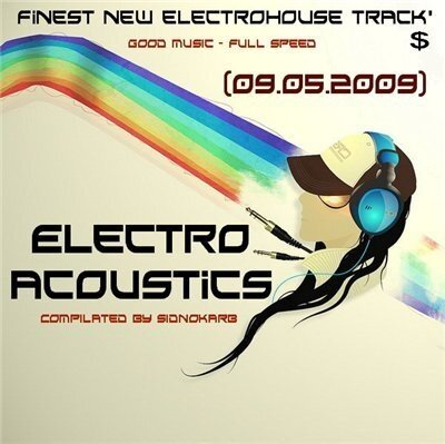 Electro Acoustics (09.05.2009)