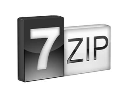 7-zip 9.07 RUS
