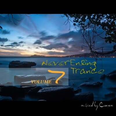 NeverEnding Trance Vol.7 (mixed by Carson)