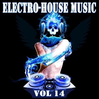 The Best Electro-house Music Vol.14