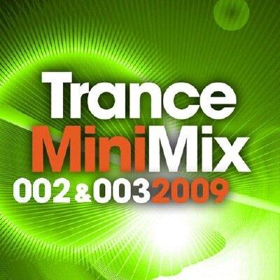 Trance Mini Mix 002 & 003