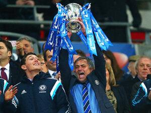 «Челси» в пятый раз стал обладателем Кубка английской лиги