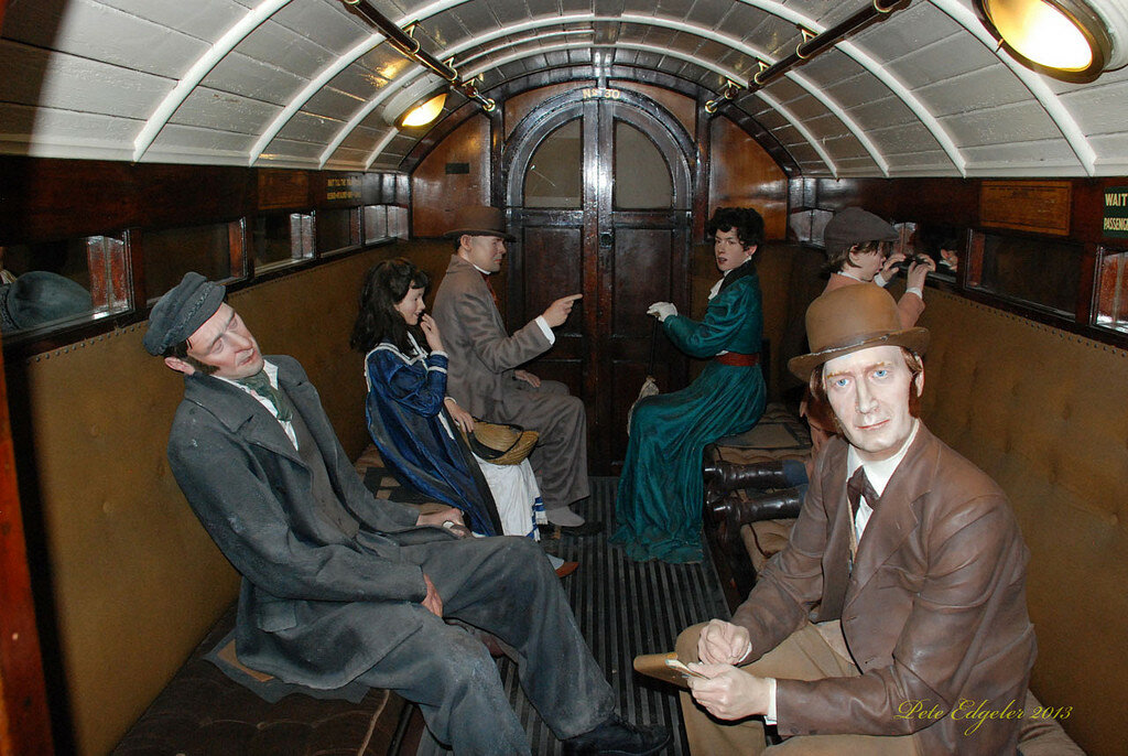 1890 London City & South London Railway Padded Cell Coach.jpg