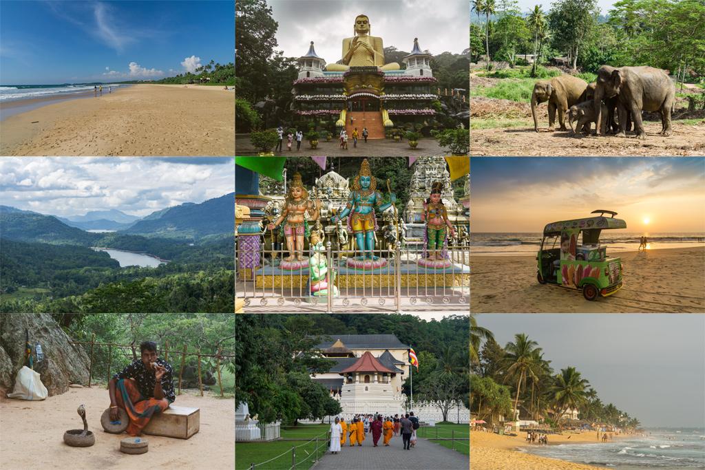 Шри-Ланка фото и пляжи