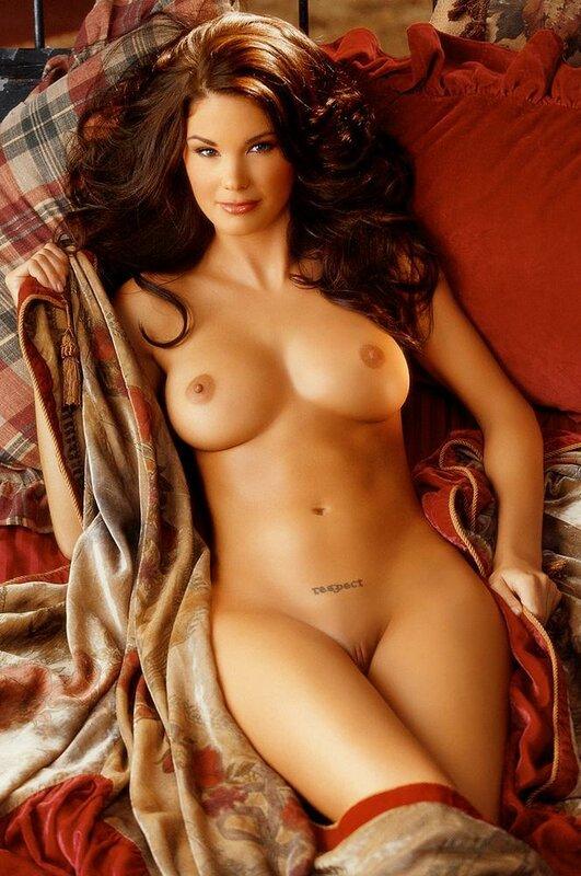 Jayde Nicole Playboy Playmate of the Year 2008