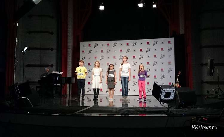 Голос дети 2016, когда начнется— приблизительная дата начала нового сезона шоу