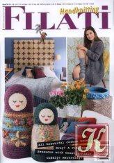 Книга Книга Filati Handknitting № 54 2013