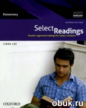 Книга Linda Lee - Select Readings. Elementary (Book, Answer Key) PDF + MP3