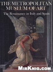 Книга The Metropolitan Museum of Art. Vol. 4, The Renaissance in Italy and Spain