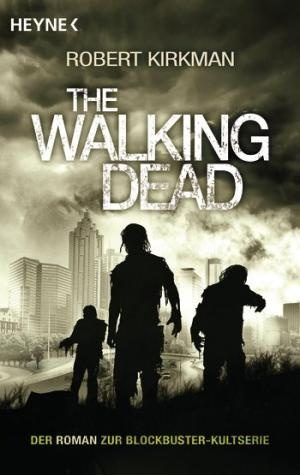 Книга The Walking Dead