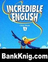 Книга Incredible English 1