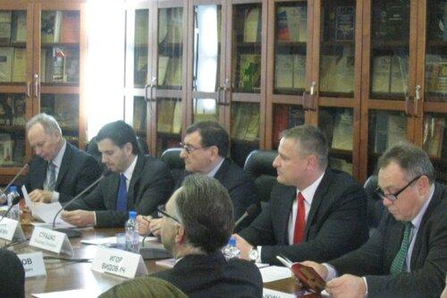 Республика Сербская, туризм, презентация, Москва