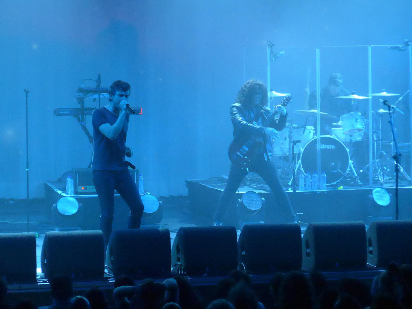 Roadburn 2015: Anathema feat. Darren White