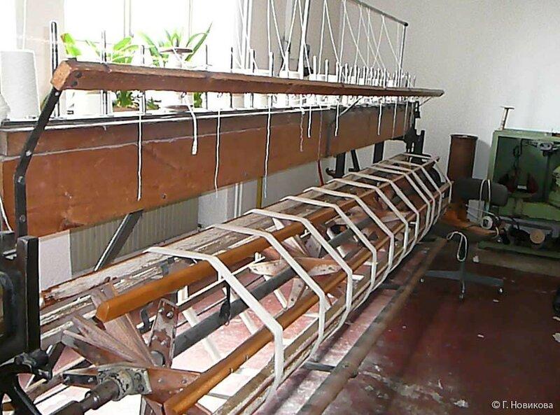 Моравская гобеленовая мануфактура. Moravská gobelínová manufaktura -41