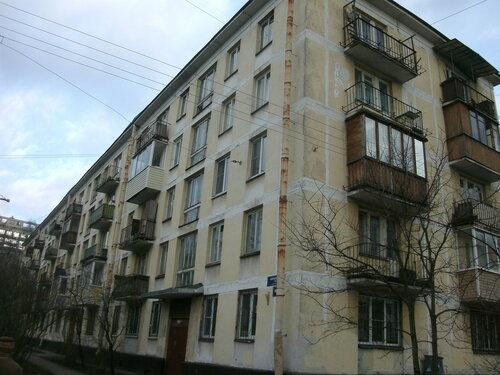 Варшавская ул. 49