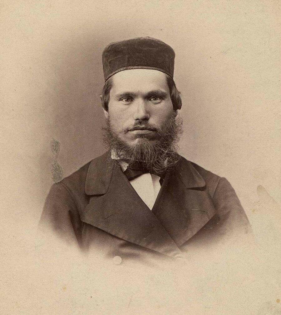 Иосиф Лифшиц, несостоявшийся раввин Красноярска