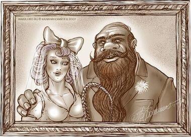 Правдивые истории (или анекдоты?) о браке (часть 5)