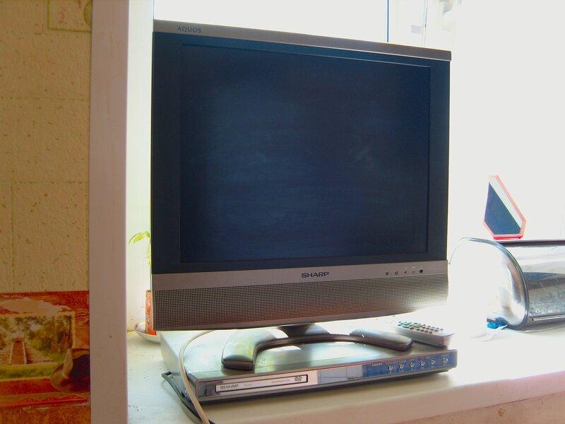 Инструкция Телевизор Super 868 B