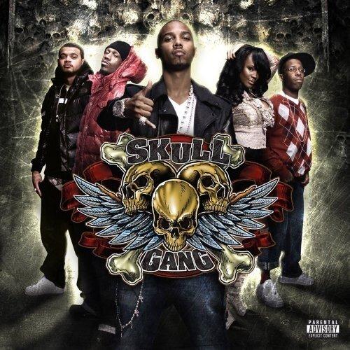 Skull Gang - Skull Gang (2009)
