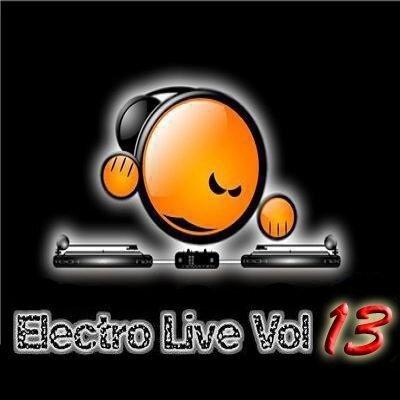 Electro Live Vol. 13 (2009)