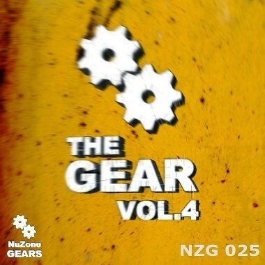 The Gear Vol. 4 (2009)
