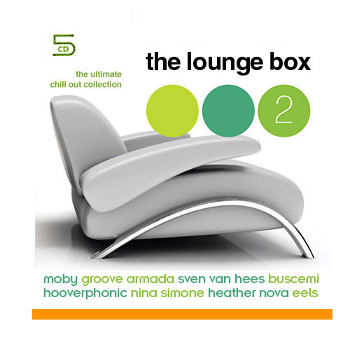 VA - The Lounge Box 2 (The Ultimate Chill Out Collection) 2009