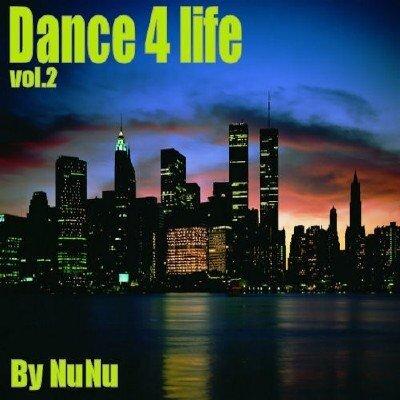 Dance 4 life vol.2 (2009)