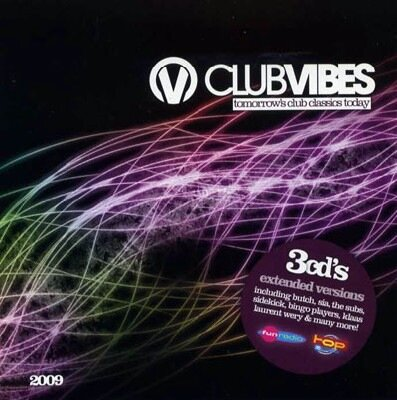 Club Vibes 2009 Vol. 2