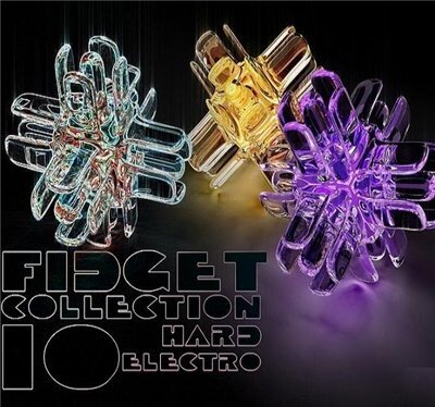 Hard Electro/Fidget Collection 10