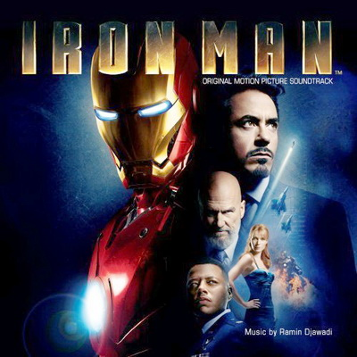 OST Iron Man [lossless]