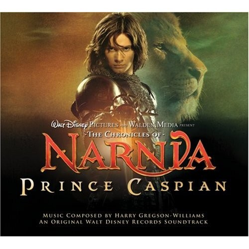 Score The Chronicles of Narnia: Prince Caspian [lo ...