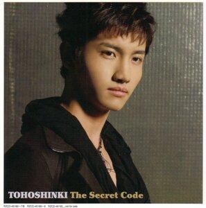 The Secret Code [2CD-DVD][4 яп. альбом] 0_23f8e_610503f6_M