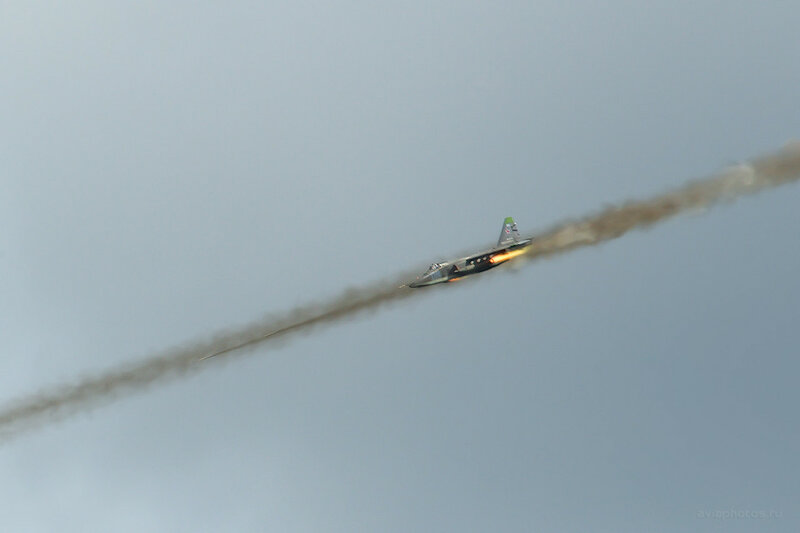 Сухой Су-25 D809725a