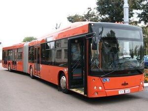 В Кишиневе будут собирать белорусские автобусы