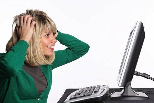 Поиск работы соискателям облегчает - интернет