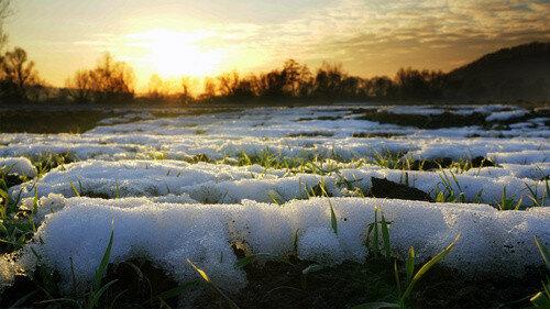 Молдове не видать снежной зимы