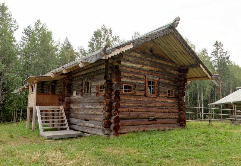 Русская изба изнутри Фото Как выглядит русская изба