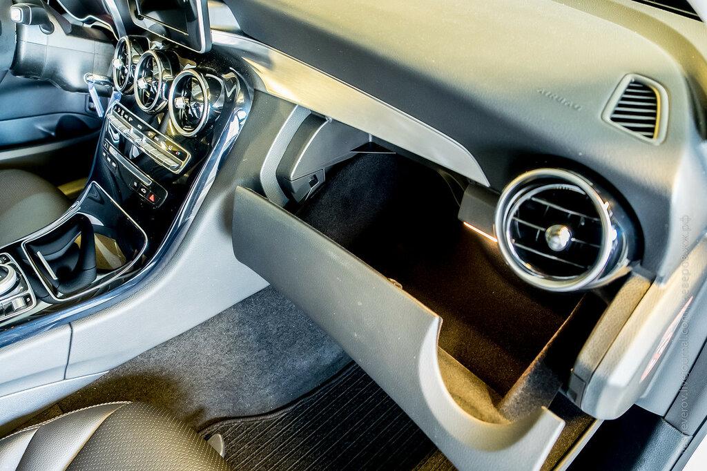 Mercedes Benz C200 4M