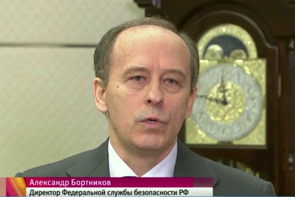 Первые подозреваемые по делу Немцова...