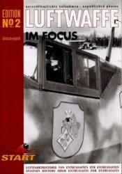 Книга Luftwaffe im Focus №2