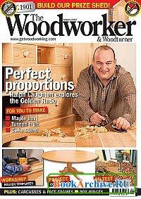 The Woodworker & Woodturner №1 2010