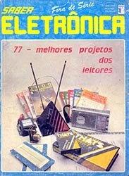 Книга Saber eletronica. Fora de serie №8, 1990