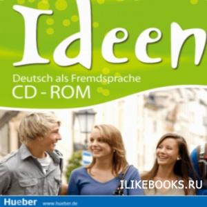 Krenn W., Puchta H. - Ideen  Deutsch als Fremdsprache 1,2 (уровень А1, А2)