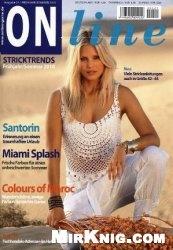 Журнал OnLine №21 весна/лето 2010